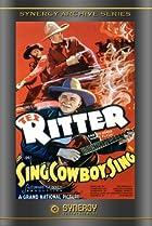 Image of Sing, Cowboy, Sing