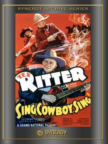 image Sing, Cowboy, Sing Watch Full Movie Free Online