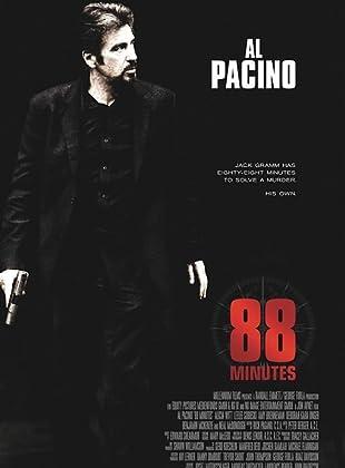 88 นาที ผ่าวิกฤตเกมส์สังหาร - 88 Minutes
