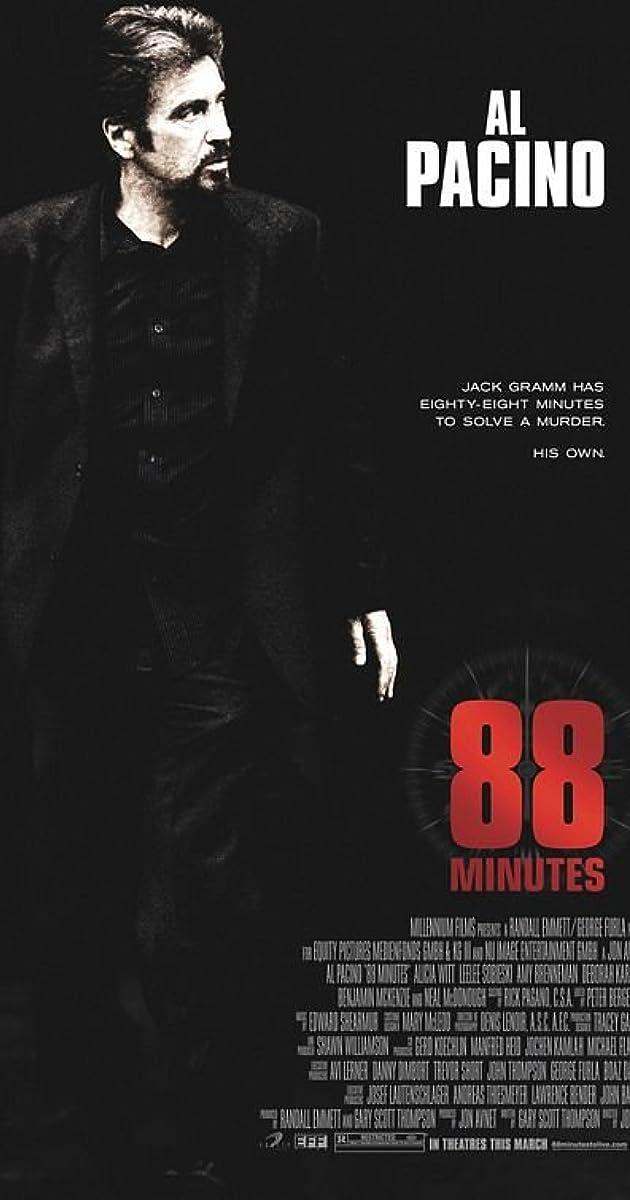 88 Minutes (2007) Online