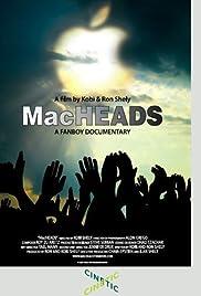 Macheads Poster