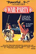 Image of War Party