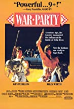 Primary image for War Party