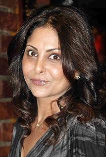 Aktori Shefali Shetty