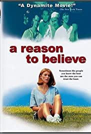 A Reason to Believe Poster