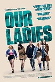 Our Ladies (2021) poster