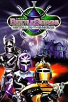 Image of Beetleborgs Metallix