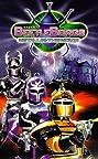 Beetleborgs Metallix (1997) Poster