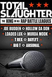 Total Slaughter 1 Poster