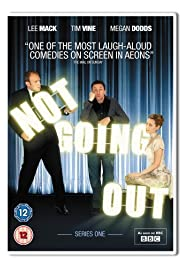 Not Going Out Poster