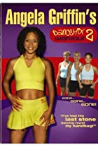 Image of Angela Griffin's Dancemix Workout 2