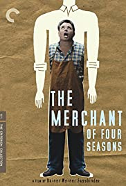 The Merchant of Four Seasons Poster