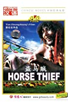 Image of The Horse Thief