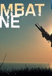 Combat Zone Poster