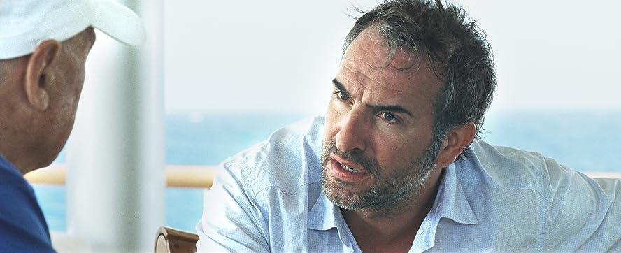 Jean dujardin for Agent jean dujardin