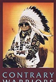 Contrary Warriors: A Film of the Crow Tribe Poster