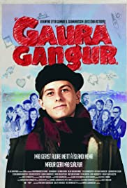 Gauragangur Poster