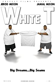 White T (2013) Poster - Movie Forum, Cast, Reviews