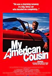 My American Cousin Poster