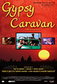 When the Road Bends... Tales of a Gypsy Caravan (2006) Poster - Movie Forum, Cast, Reviews