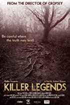 Image of Killer Legends