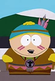 Cartman's Mom Is a Dirty Slut Poster