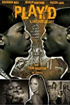 Image of Play'd: A Hip Hop Story