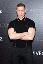 Joseph Sikora's primary photo