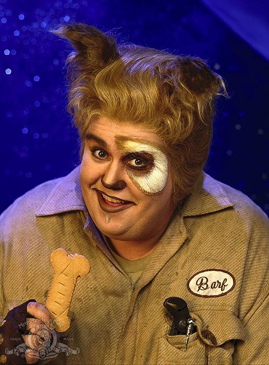John Candy in Spaceballs (1987)