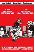 Rivals (1972) Poster