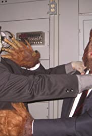 Doctor Shocker's Monster Campaign Ads 2012 Poster
