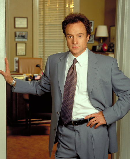 Bradley Whitford in The West Wing (1999)