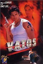 Vatos Poster