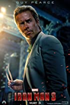 Image of Aldrich Killian