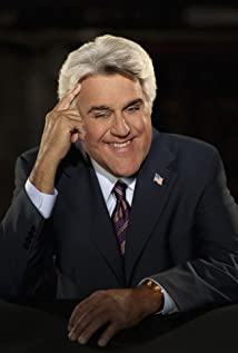 Jay Leno Picture
