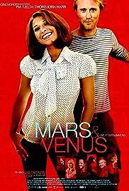 Mars & Venus Poster