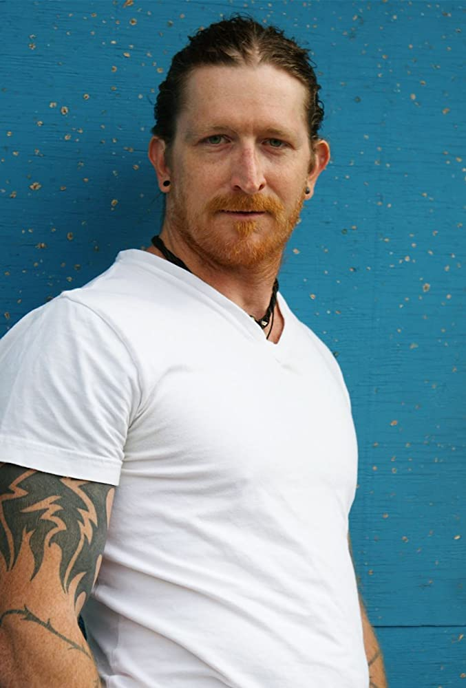 andy mackenzie actor