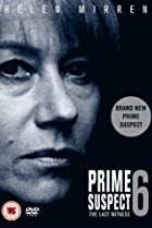 Image of Prime Suspect 6: The Last Witness