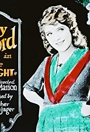 The Love Light(1921) Poster - Movie Forum, Cast, Reviews