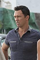 Image of Burn Notice: Things Unseen