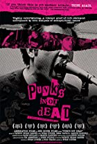 Image of Punk's Not Dead