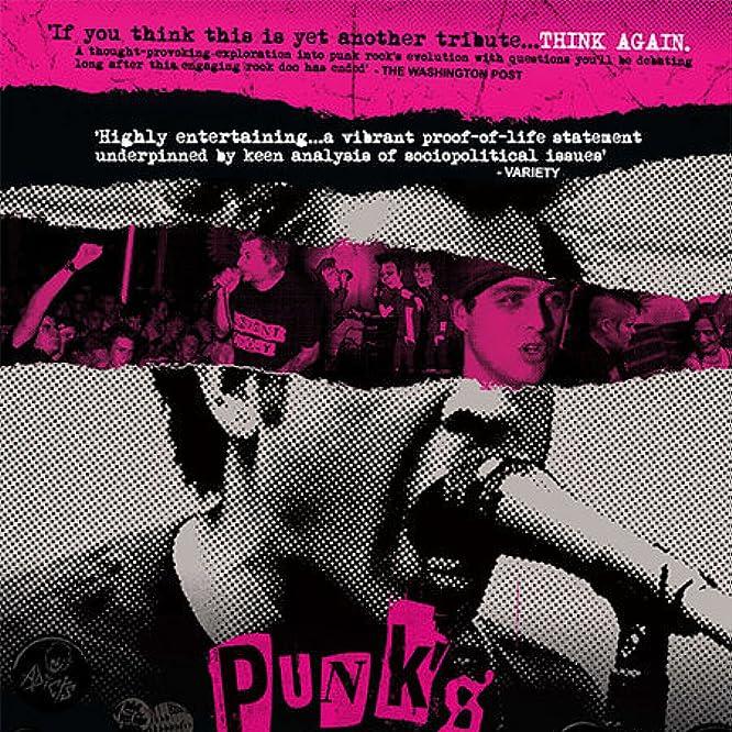 Punk's Not Dead (2007)
