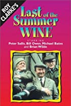 Image of Last of the Summer Wine