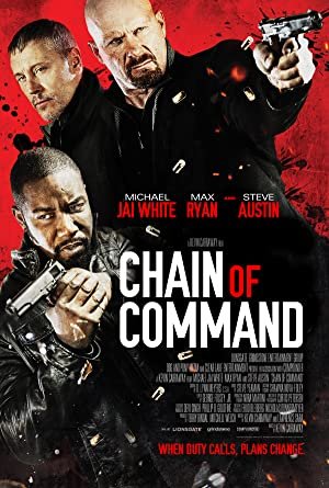 Chain of Command (2015)  Download on Vidmate