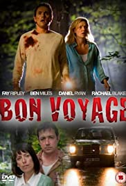 Bon Voyage Poster - TV Show Forum, Cast, Reviews