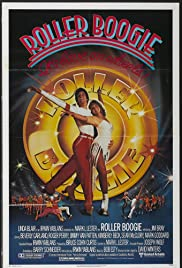 Roller Boogie Poster