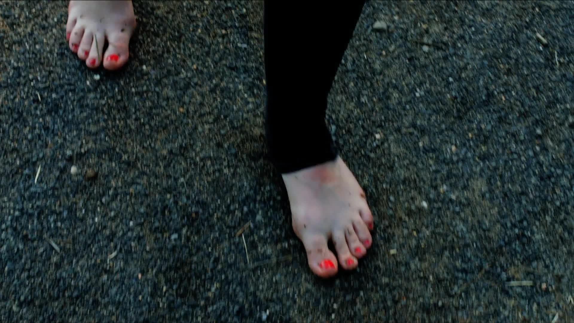 The Abduction of Jennifer Grayson Jennifer Lawrence