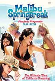 Malibu Spring Break (2003) Poster - Movie Forum, Cast, Reviews