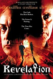 Revelation (2001) Poster - Movie Forum, Cast, Reviews