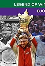Legends of Wimbledon: Björn Borg